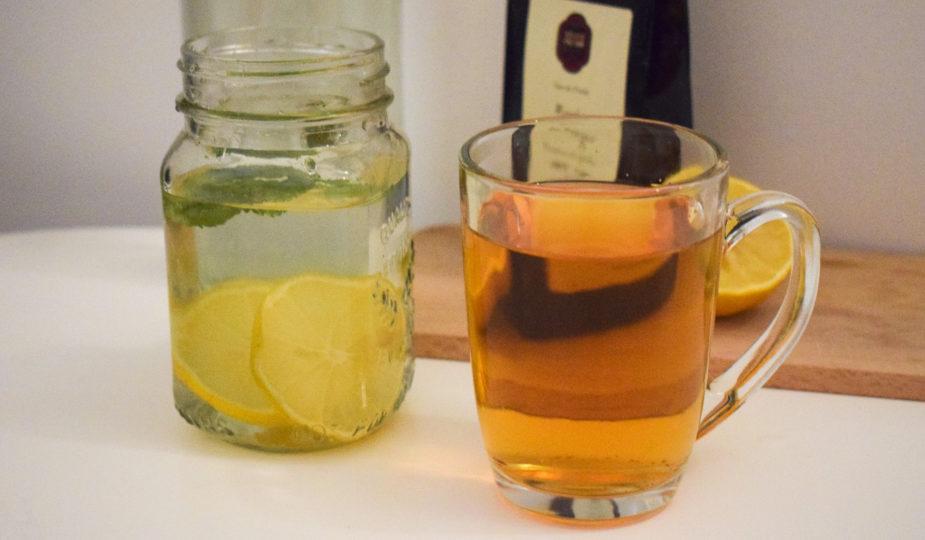 Pourquoi boire de l'eau régulièrement