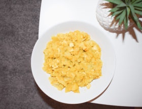 Curry facile